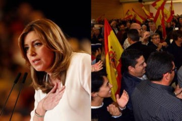 elecciones de andalucia