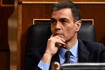 estrategia electoral de Sánchez