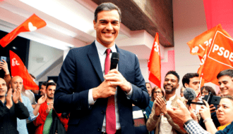 elecciones del 28A: victoria de Pedro Sánchez